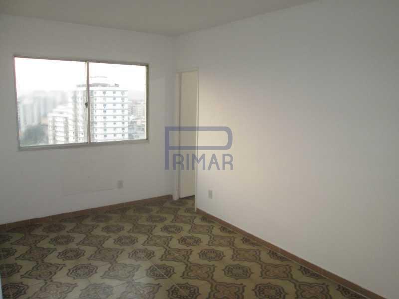 03 - Apartamento Rua Martins Lage,Engenho Novo, Méier e Adjacências,Rio de Janeiro, RJ À Venda, 2 Quartos, 48m² - 6372 - 6