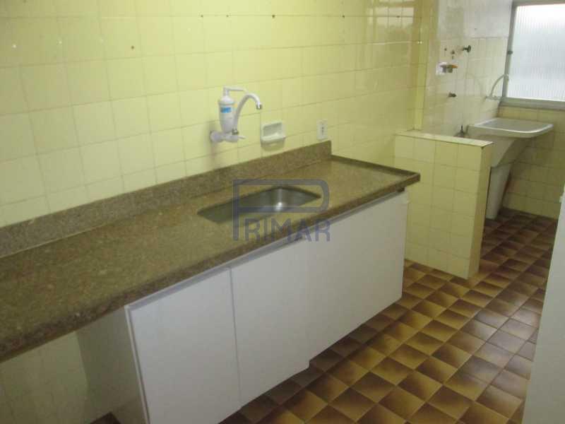 11 - Apartamento Rua Martins Lage,Engenho Novo, Méier e Adjacências,Rio de Janeiro, RJ À Venda, 2 Quartos, 48m² - 6372 - 14