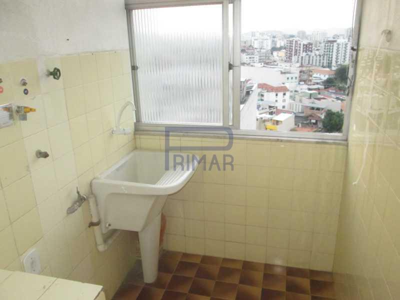 13 - Apartamento Rua Martins Lage,Engenho Novo, Méier e Adjacências,Rio de Janeiro, RJ À Venda, 2 Quartos, 48m² - 6372 - 16