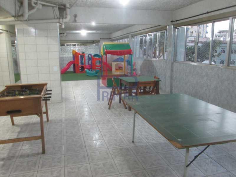 18 - Apartamento Rua Martins Lage,Engenho Novo, Méier e Adjacências,Rio de Janeiro, RJ À Venda, 2 Quartos, 48m² - 6372 - 20
