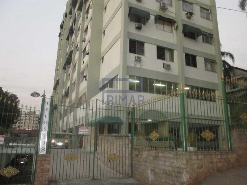 20 - Apartamento Rua Martins Lage,Engenho Novo, Méier e Adjacências,Rio de Janeiro, RJ À Venda, 2 Quartos, 48m² - 6372 - 1