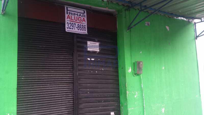 02 - Loja Rua André Pinto,Ramos, Penha e Adjacências,Rio de Janeiro, RJ Para Alugar, 12m² - 1823 - 7