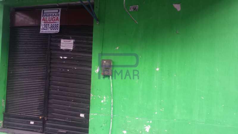 03 - Loja Rua André Pinto,Ramos, Penha e Adjacências,Rio de Janeiro, RJ Para Alugar, 12m² - 1823 - 12