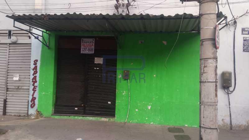 01 - Loja Rua André Pinto,Ramos, Penha e Adjacências,Rio de Janeiro, RJ Para Alugar, 12m² - 1823 - 14