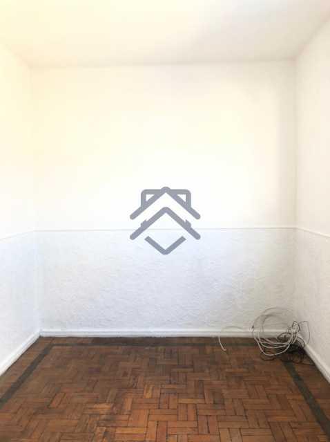 2 - Apartamento 1 quarto para alugar Riachuelo, Rio de Janeiro - R$ 700 - 968 - 3