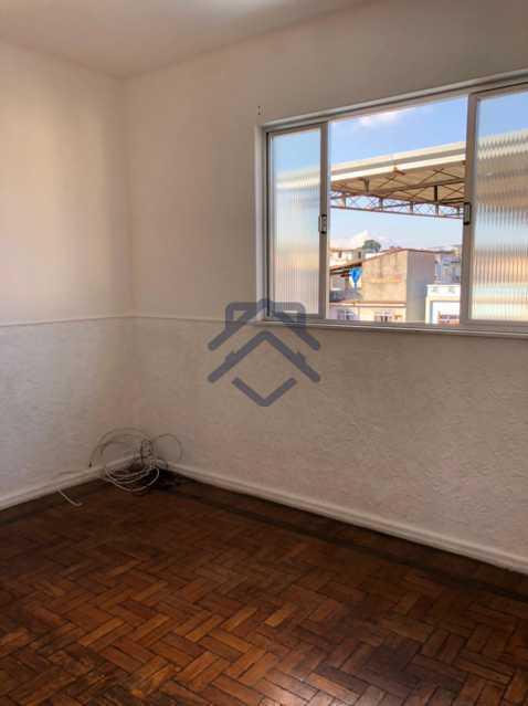 1 - Apartamento 1 quarto para alugar Riachuelo, Rio de Janeiro - R$ 700 - 968 - 1