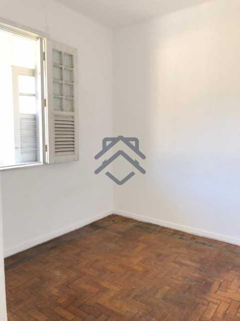 6 - Apartamento 1 quarto para alugar Riachuelo, Rio de Janeiro - R$ 700 - 968 - 7