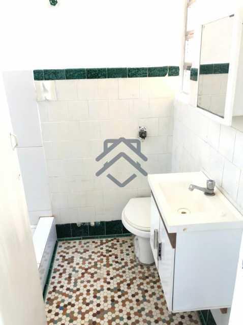 10 - Apartamento 1 quarto para alugar Riachuelo, Rio de Janeiro - R$ 700 - 968 - 11