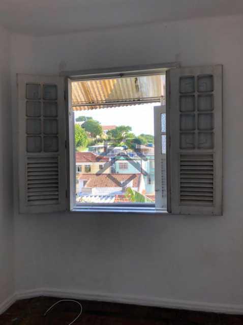 7 - Apartamento 1 quarto para alugar Riachuelo, Rio de Janeiro - R$ 700 - 968 - 8