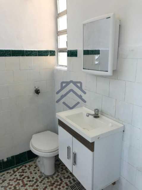 11 - Apartamento 1 quarto para alugar Riachuelo, Rio de Janeiro - R$ 700 - 968 - 12