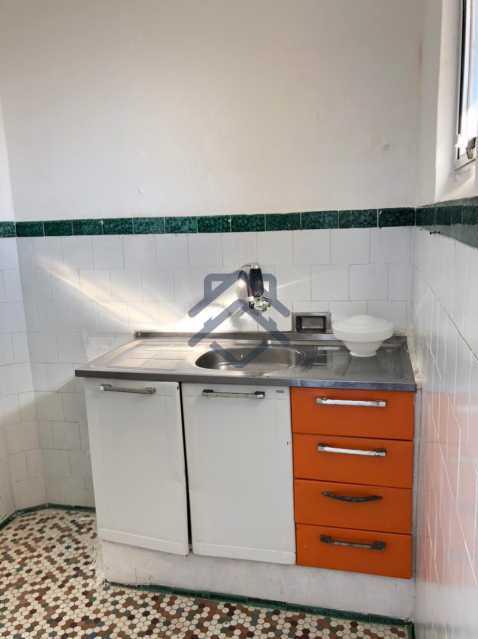 15 - Apartamento 1 quarto para alugar Riachuelo, Rio de Janeiro - R$ 700 - 968 - 16