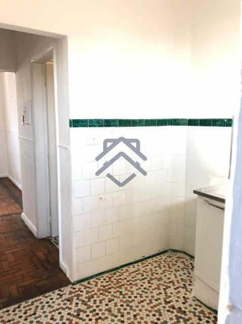 13 - Apartamento 1 quarto para alugar Riachuelo, Rio de Janeiro - R$ 700 - 968 - 14