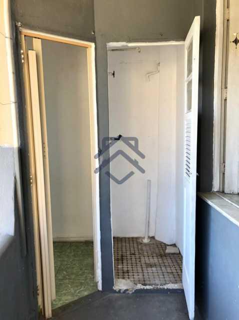 19 - Apartamento 1 quarto para alugar Riachuelo, Rio de Janeiro - R$ 700 - 968 - 20