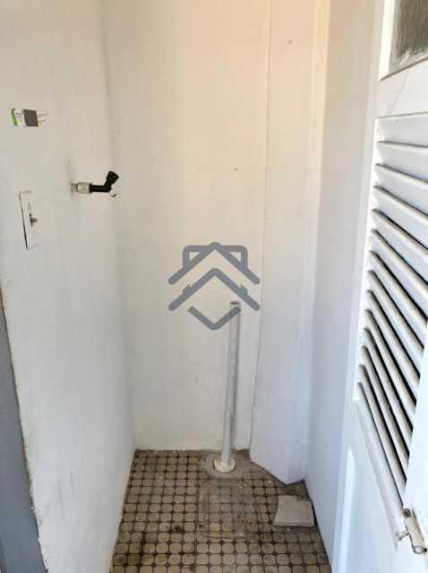 21 - Apartamento 1 quarto para alugar Riachuelo, Rio de Janeiro - R$ 700 - 968 - 22