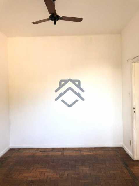 4 - Apartamento 1 quarto para alugar Riachuelo, Rio de Janeiro - R$ 700 - 968 - 5