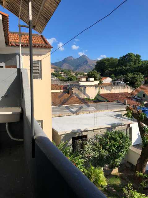 17 - Apartamento 1 quarto para alugar Riachuelo, Rio de Janeiro - R$ 700 - 968 - 18