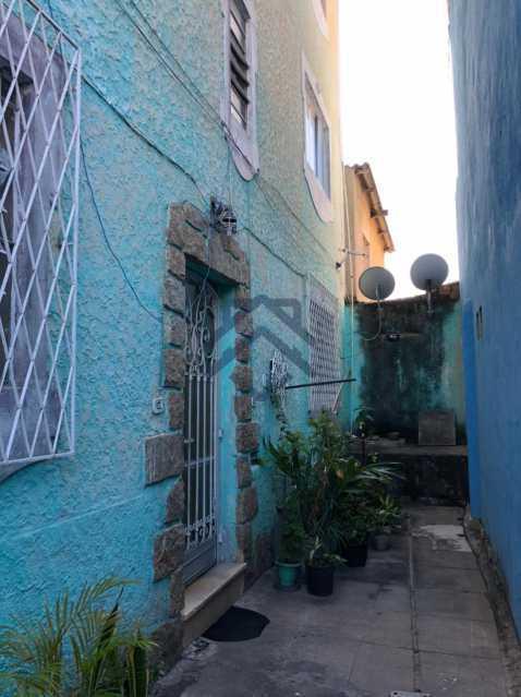 22 - Apartamento 1 quarto para alugar Riachuelo, Rio de Janeiro - R$ 700 - 968 - 23