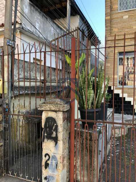 23 - Apartamento 1 quarto para alugar Riachuelo, Rio de Janeiro - R$ 700 - 968 - 24