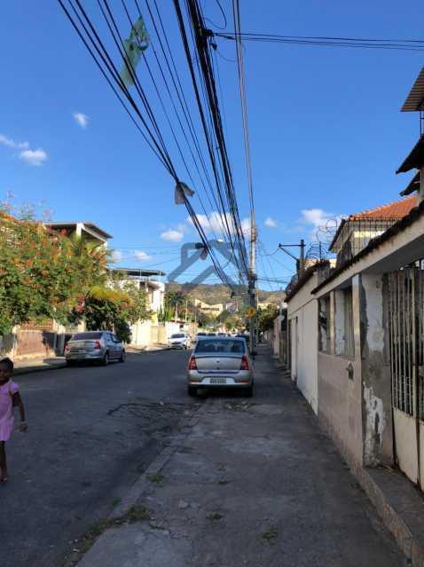 24 - Apartamento 1 quarto para alugar Riachuelo, Rio de Janeiro - R$ 700 - 968 - 25