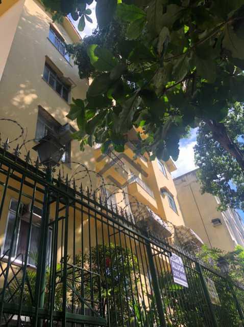 26 - Apartamento 3 quartos para alugar Méier, Méier e Adjacências,Rio de Janeiro - R$ 1.000 - 1127 - 27