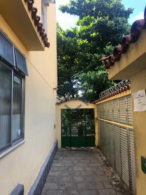 29 - Apartamento 3 quartos para alugar Méier, Méier e Adjacências,Rio de Janeiro - R$ 1.000 - 1127 - 29
