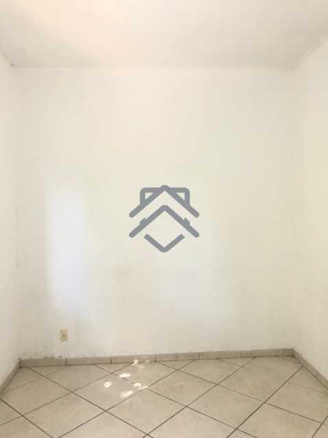 3 - Apartamento 3 quartos para alugar Méier, Méier e Adjacências,Rio de Janeiro - R$ 1.000 - 1127 - 4