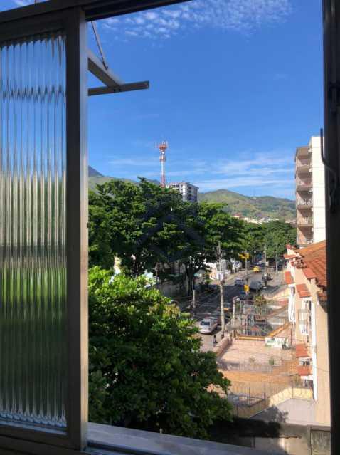 24 - Apartamento 3 quartos para alugar Méier, Méier e Adjacências,Rio de Janeiro - R$ 1.000 - 1127 - 25