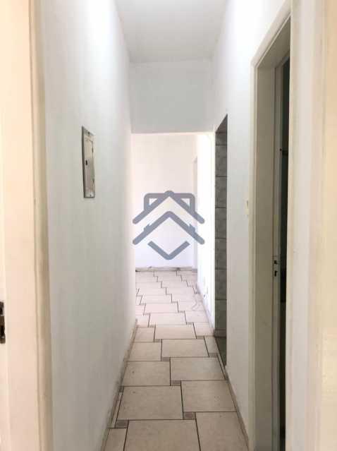 5 - Apartamento 3 quartos para alugar Méier, Méier e Adjacências,Rio de Janeiro - R$ 1.000 - 1127 - 6