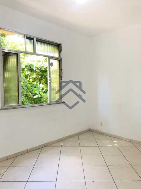 2 - Apartamento 3 quartos para alugar Méier, Méier e Adjacências,Rio de Janeiro - R$ 1.000 - 1127 - 3