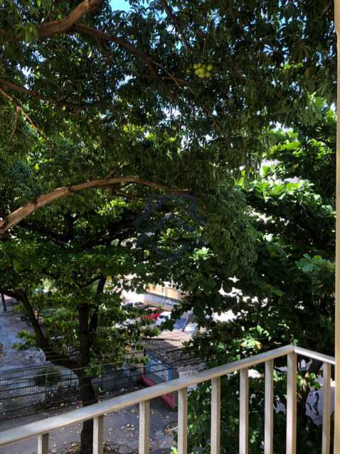 25 - Apartamento 3 quartos para alugar Méier, Méier e Adjacências,Rio de Janeiro - R$ 1.000 - 1127 - 26