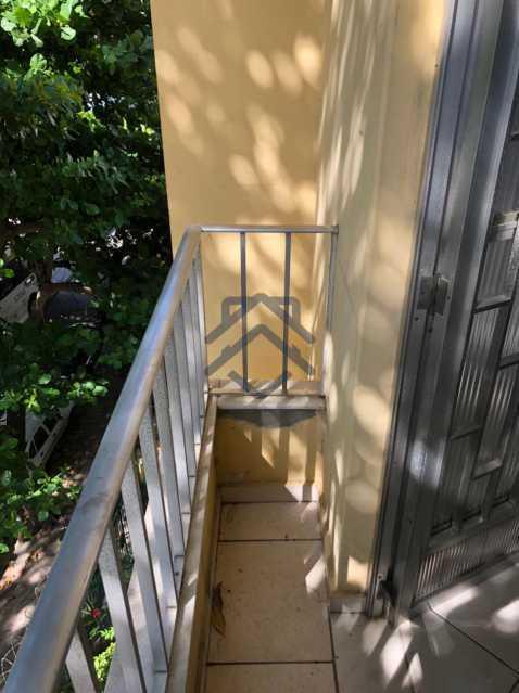 27 - Apartamento 3 quartos para alugar Méier, Méier e Adjacências,Rio de Janeiro - R$ 1.000 - 1127 - 28