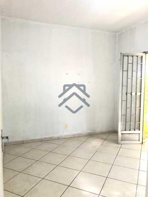 1 - Apartamento 3 quartos para alugar Méier, Méier e Adjacências,Rio de Janeiro - R$ 1.000 - 1127 - 1