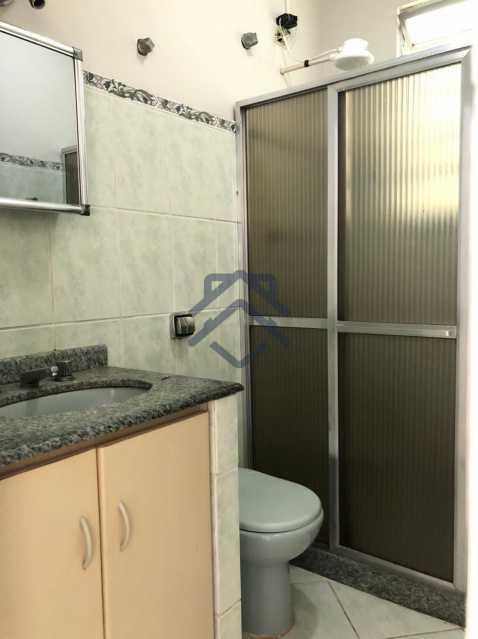 9 - Apartamento 3 quartos para alugar Méier, Méier e Adjacências,Rio de Janeiro - R$ 1.000 - 1127 - 10
