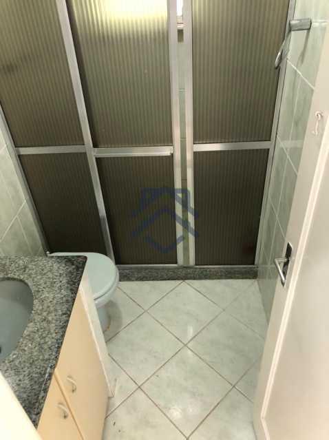 10 - Apartamento 3 quartos para alugar Méier, Méier e Adjacências,Rio de Janeiro - R$ 1.000 - 1127 - 11