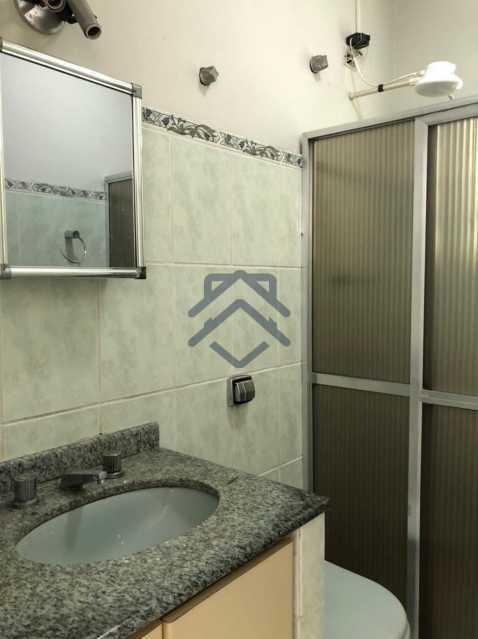 11 - Apartamento 3 quartos para alugar Méier, Méier e Adjacências,Rio de Janeiro - R$ 1.000 - 1127 - 12