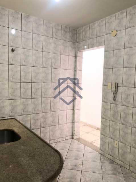 12 - Apartamento 3 quartos para alugar Méier, Méier e Adjacências,Rio de Janeiro - R$ 1.000 - 1127 - 13