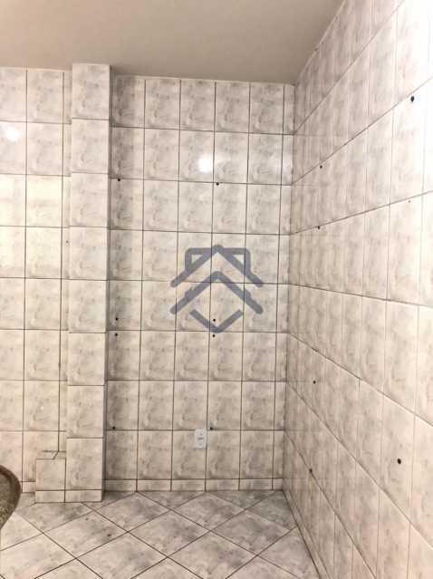 13 - Apartamento 3 quartos para alugar Méier, Méier e Adjacências,Rio de Janeiro - R$ 1.000 - 1127 - 14
