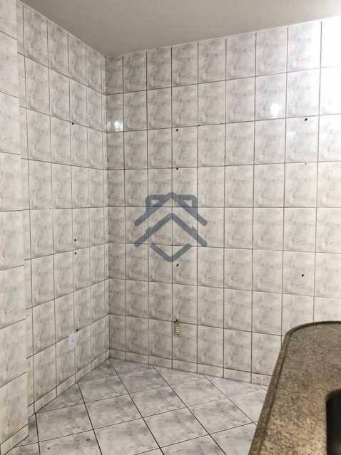 16 - Apartamento 3 quartos para alugar Méier, Méier e Adjacências,Rio de Janeiro - R$ 1.000 - 1127 - 17