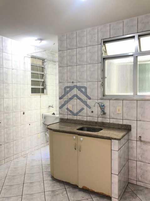 18 - Apartamento 3 quartos para alugar Méier, Méier e Adjacências,Rio de Janeiro - R$ 1.000 - 1127 - 19