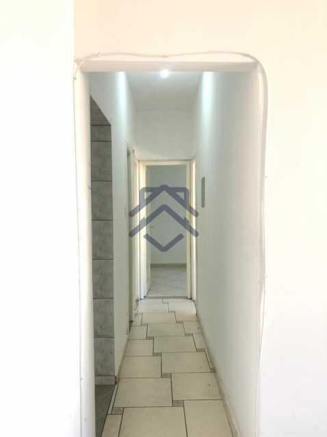 19 - Apartamento 3 quartos para alugar Méier, Méier e Adjacências,Rio de Janeiro - R$ 1.000 - 1127 - 20
