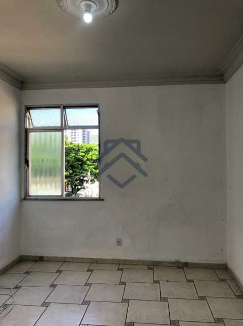 20 - Apartamento 3 quartos para alugar Méier, Méier e Adjacências,Rio de Janeiro - R$ 1.000 - 1127 - 21