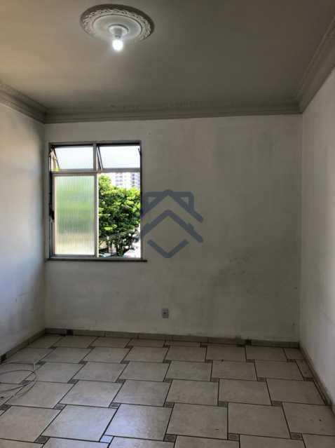 21 - Apartamento 3 quartos para alugar Méier, Méier e Adjacências,Rio de Janeiro - R$ 1.000 - 1127 - 22