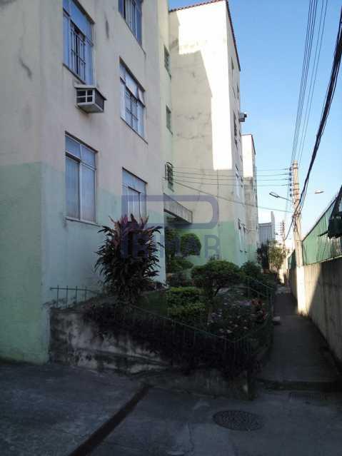 01 - Apartamento para venda e aluguel Rua de Lazer,Pilares, Rio de Janeiro - R$ 130.000 - 2452 - 19