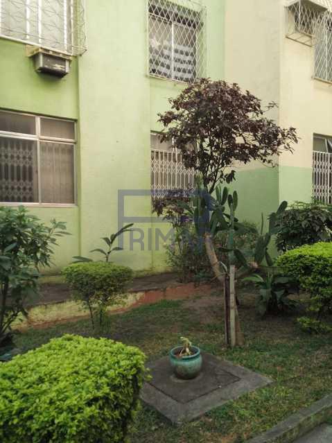 02 - Apartamento Para Alugar - Pilares - Rio de Janeiro - RJ - 2452 - 20