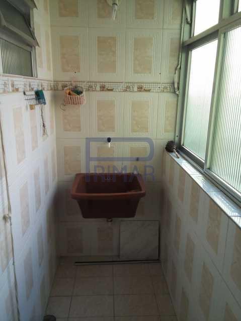 19 - Apartamento Rua de Lazer,Pilares,Rio de Janeiro,RJ Para Alugar,1 Quarto,36m² - 2452 - 18