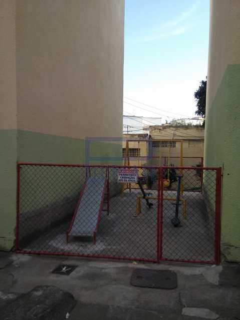 20 - Apartamento para venda e aluguel Rua de Lazer,Pilares, Rio de Janeiro - R$ 130.000 - 2452 - 21