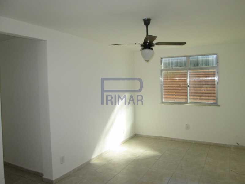 02.1 - Apartamento para alugar Rua Lins de Vasconcelos,Lins de Vasconcelos, Rio de Janeiro - R$ 1.000 - MEAP20120 - 1