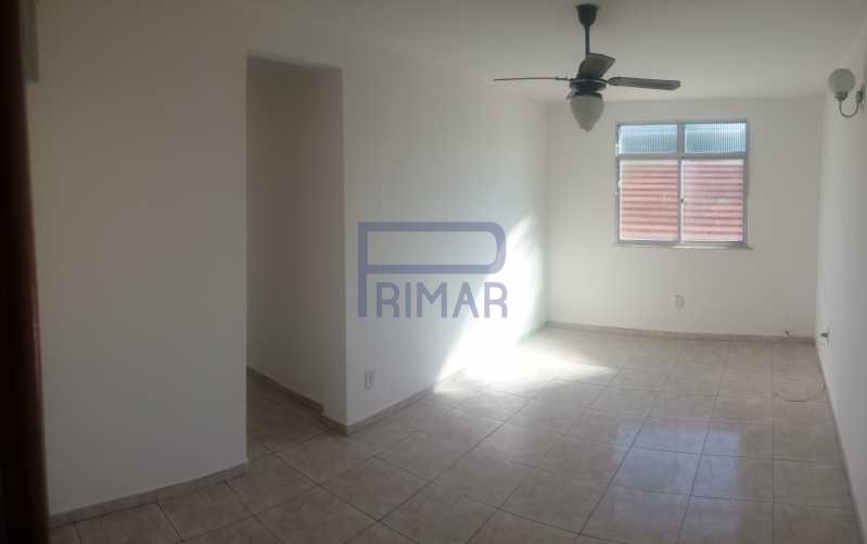 02 - Apartamento para alugar Rua Lins de Vasconcelos,Lins de Vasconcelos, Rio de Janeiro - R$ 1.000 - MEAP20120 - 3