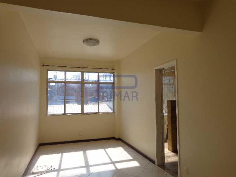 4 - Apartamento Rua Getúlio,Cachambi, Méier e Adjacências,Rio de Janeiro, RJ Para Alugar, 2 Quartos, 73m² - 3393 - 3