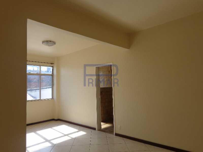 5 - Apartamento Rua Getúlio,Cachambi, Méier e Adjacências,Rio de Janeiro, RJ Para Alugar, 2 Quartos, 73m² - 3393 - 4